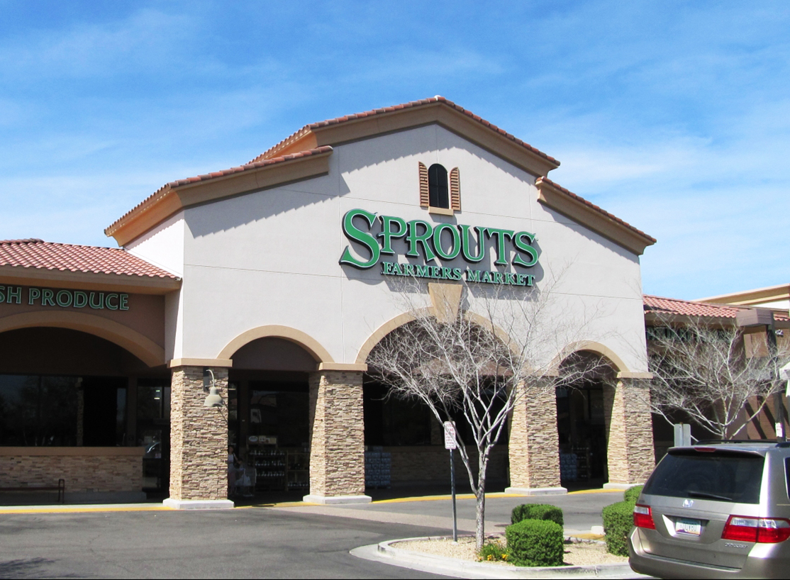 Arizona - Grocery Anchored Shopping Center